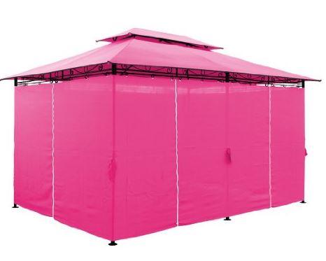 partyzelt pink 2