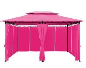 Partyzelte pink ✰ Farbenfrohe HochzeitsFEIER in Pink und Rosa ✰
