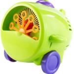 Seifenblasenmaschine ohne Strom
